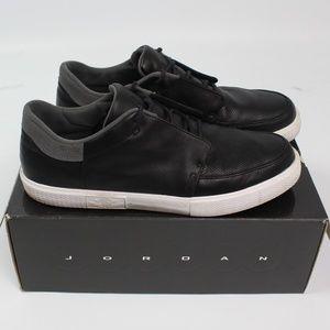 Nike Jordan V.5 Grown Low basketball shoe black